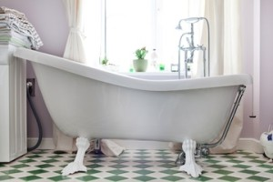 claw foot bath 360 x240