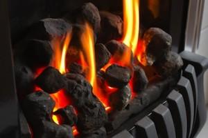 gas fire 360 x 240
