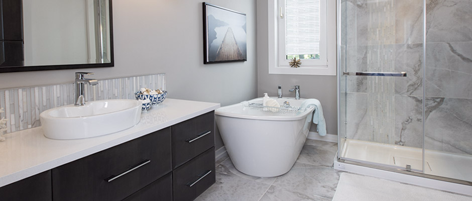 Thinking about renovating your bathroom or laundry?