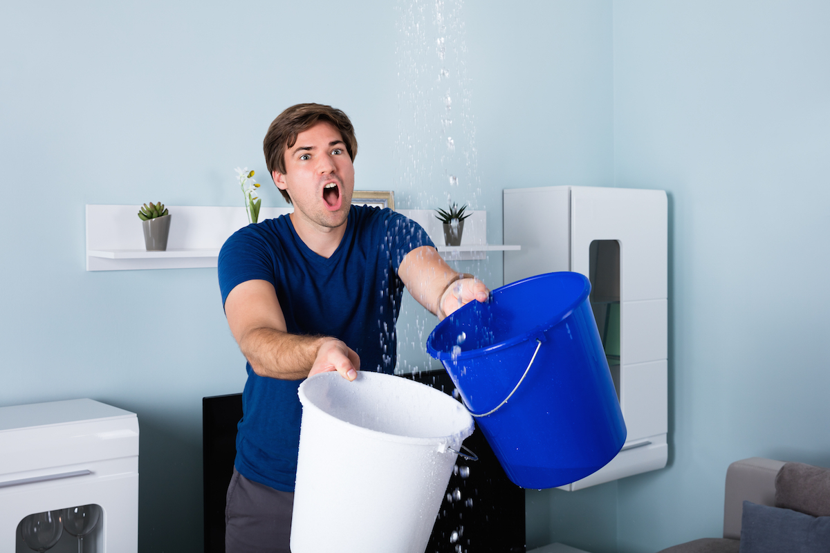 How to save money on your water bill this summer – and beyond!