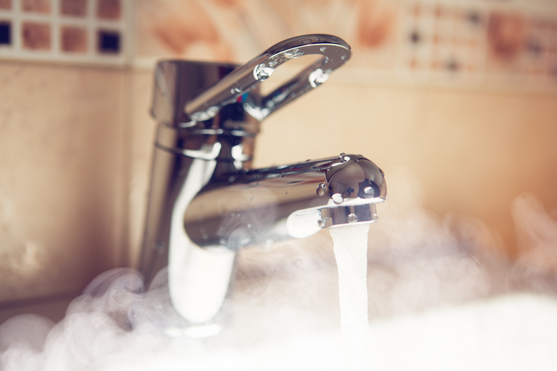 How to know if your hot water system is broken