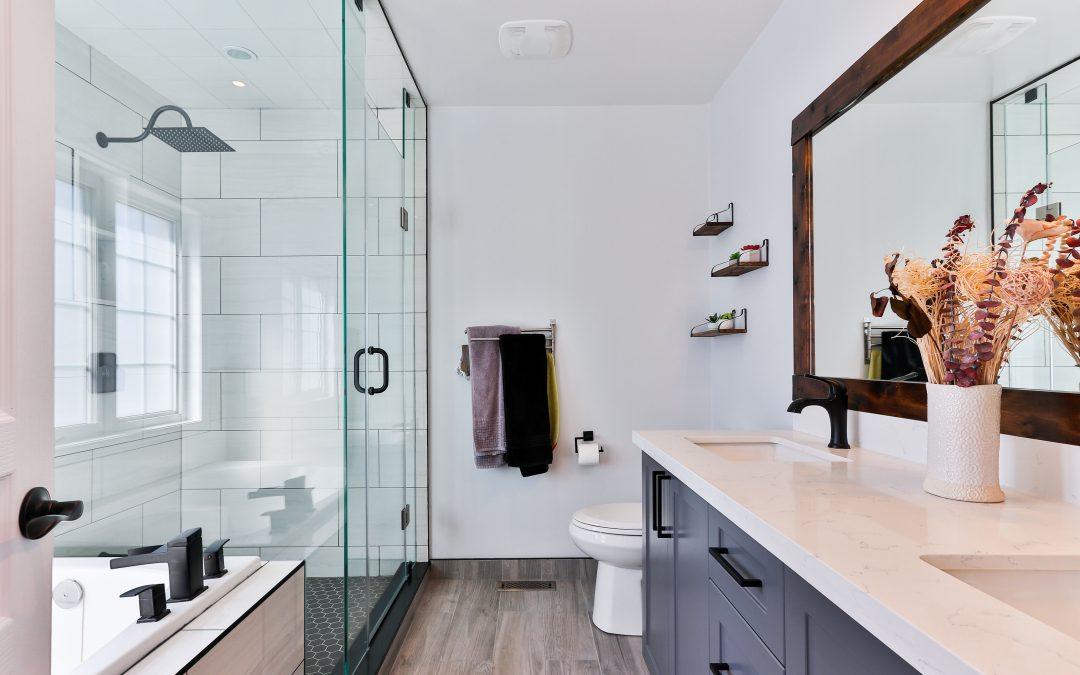 Do you need a bathroom renovation, or maybe just a bathroom upgrade?